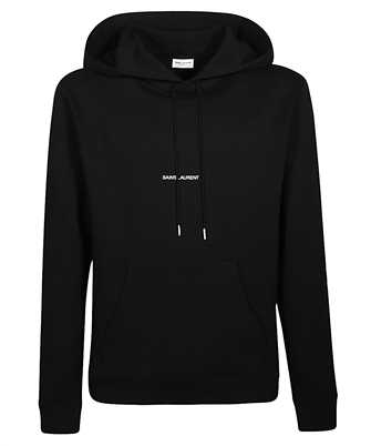 Saint Laurent 464581 YB2PG LOGO Sweatshirt