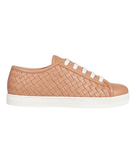 Bottega Veneta 522401 VT041 Sneakers