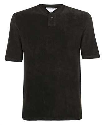 Bottega Veneta 656849 V0UE0 TOWELLING JERSEY T-shirt