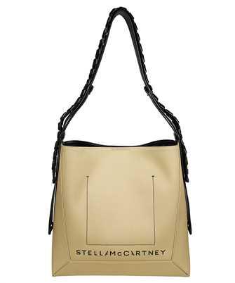 Stella McCartney 700167 W8838 MEDIUM HOBO MACKINTOSH Bag