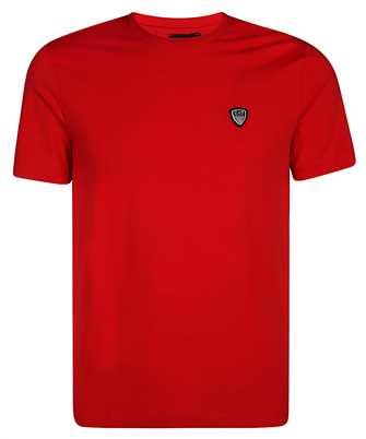 EA7 8NPTL7 PJ03Z EA7 LOGO T-shirt