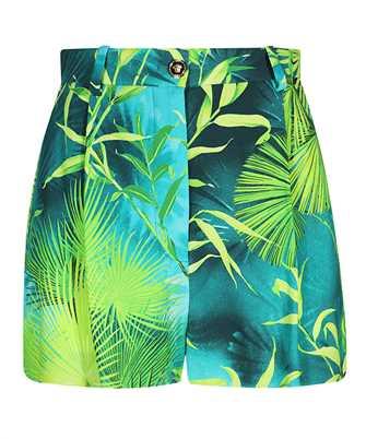 Versace A85704 A234700 JUNGLE Shorts