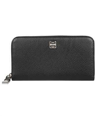 Givenchy BK6097K18A LONG ZIPPED Wallet