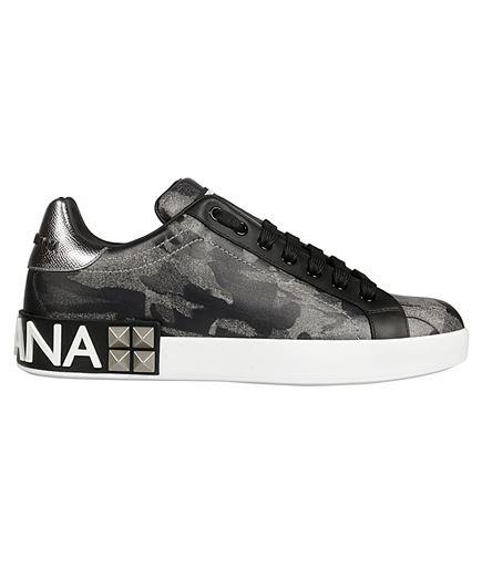 Dolce & Gabbana Show CS1570 AV693 Sneakers
