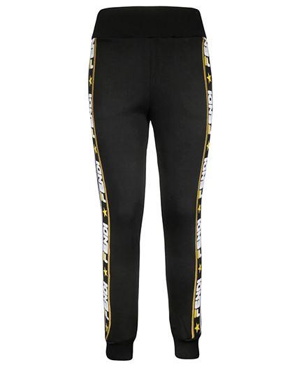 Fendi FAB156 A6JO FENDIRAMA Trousers