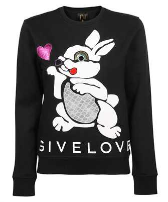 NIL&MON GIVELOVE Sweatshirt