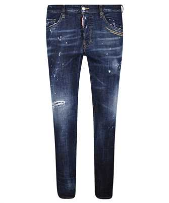 Dsquared2 S71LB0780 S30664 SKATER Jeans