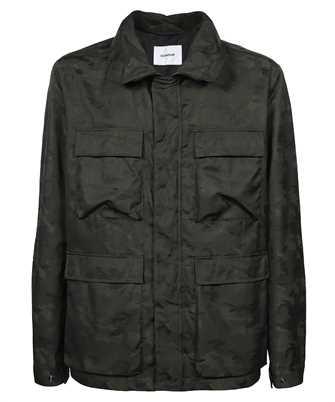 Don Dup UJ756 PX0117 XXX FIELD Jacket