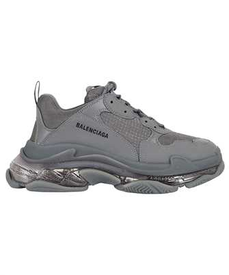 Balenciaga 541624 W2GA1 TRIPLE S CLEAR SOLE Sneakers
