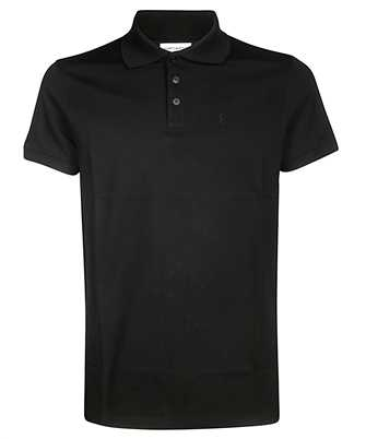 Saint Laurent 554052 YB2OC MONOGRAM Polo