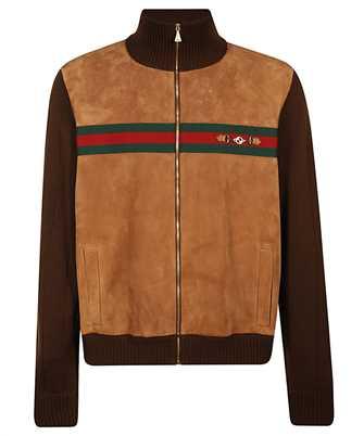 Gucci 626265 XKBFK BOMBER Jacke