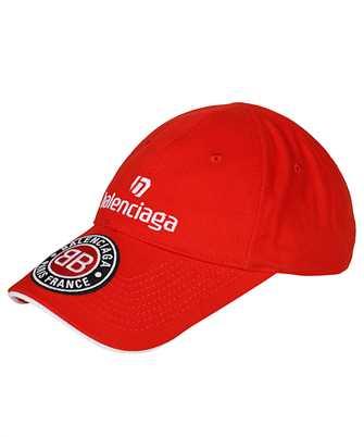 Balenciaga 640209 310B2 SOCCER Cap