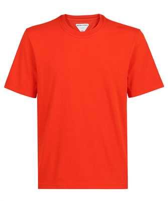 Bottega Veneta 649055 VF1U0 COTTON T-shirt