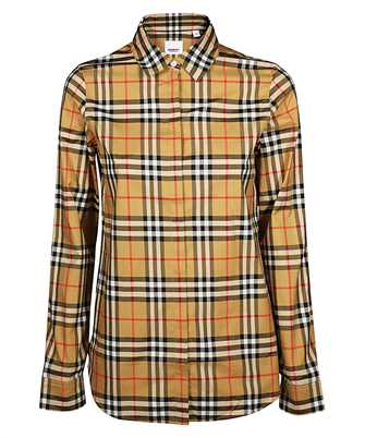 Burberry 8014010 CROW Camicia