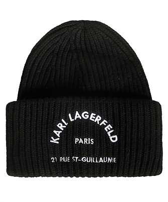 Karl Lagerfeld 96KW3403 RUE ST GUILLAUME Beanie