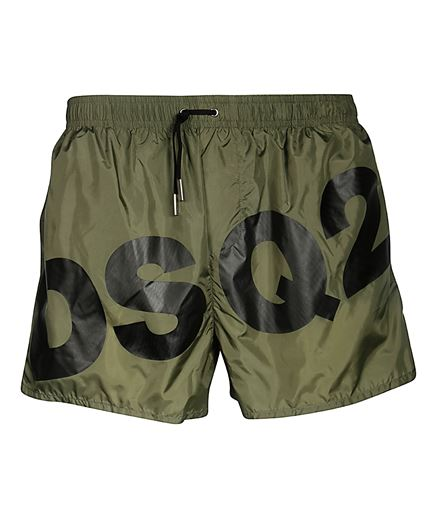 Dsquared2 D7B642360 Swimming trunks