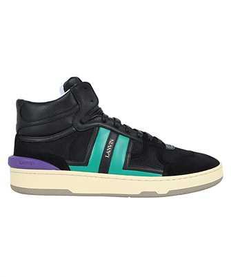 Lanvin FM SKDK01 NAS1 P21 MESH CLAY Sneakers