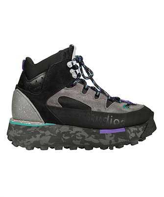 Acne FN-WN-SHOE000195 TREKKING BERTRAND Sneakers