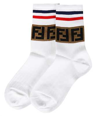 Fendi FXZ543 A3OZ Socks