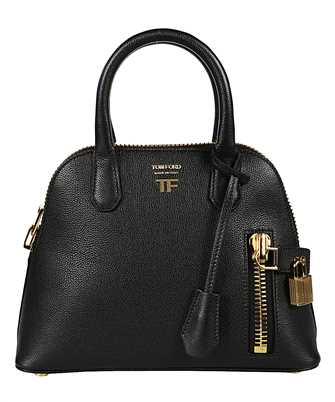 Tom Ford L1284T LBU001 T TWIST Bag