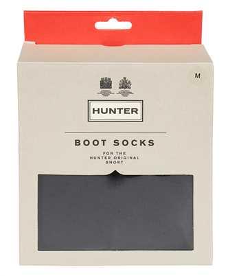 Hunter UAS3011AAA SHORT BOOT Socks