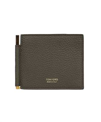 Tom Ford Y0231T CP9 T LINE Wallet