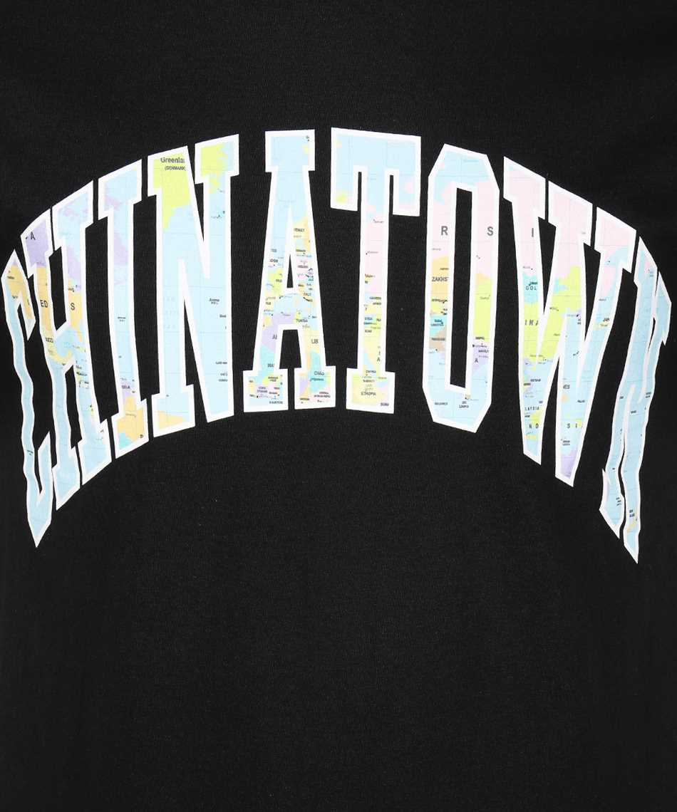 Chinatown Market 1990275 GLOBE ARC 2.0 T-Shirt 3