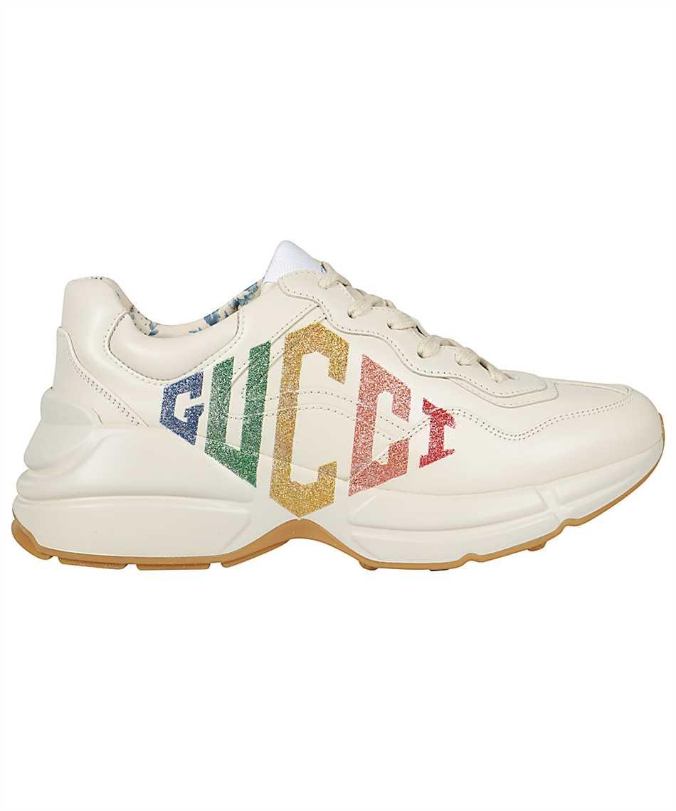Gucci 524990 DRW00 RHYTON Sneakers 1
