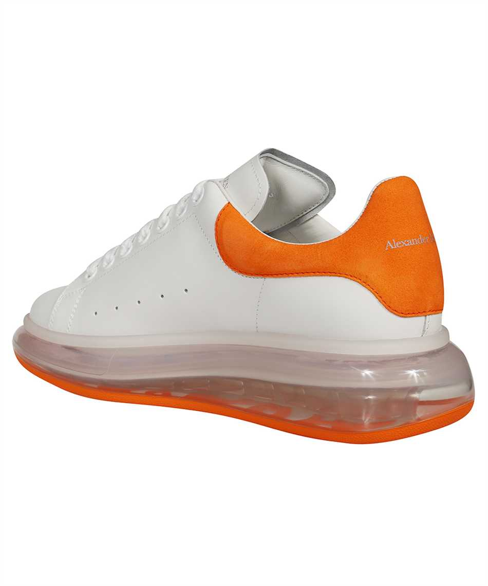 Alexander McQueen 604232 WHXMA OVERSIZED Sneakers 3