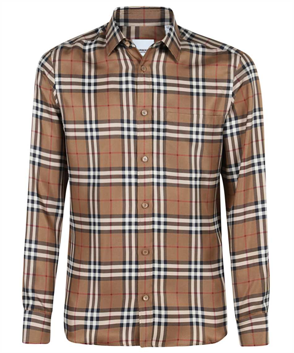Burberry 8036776 SANDCROFT Camicia 1