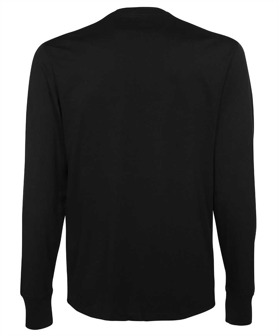 Tom Ford BY229 TFJ972 LONG SLEEVED T-shirt 2