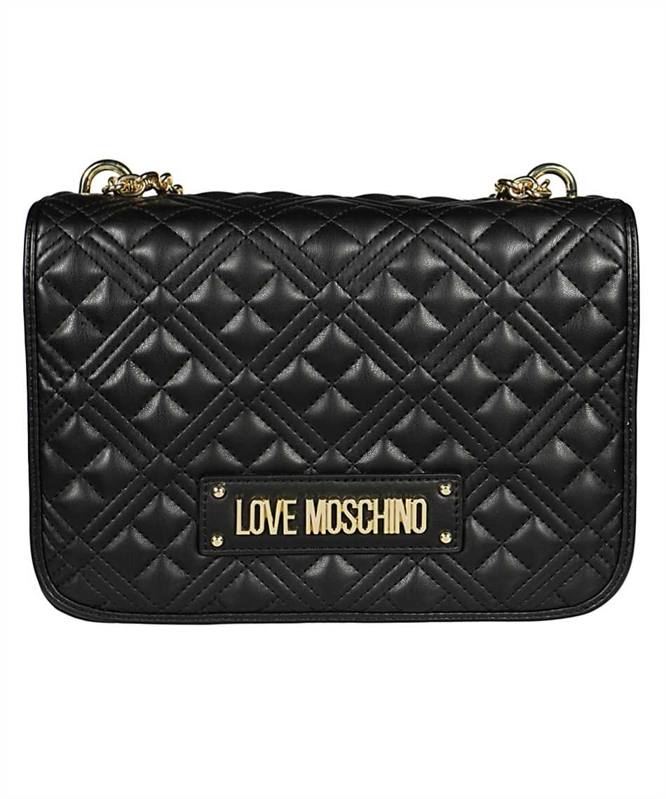 LOVE MOSCHINO JC4000PP1CLA QUILTED SHOULDER Bag 1