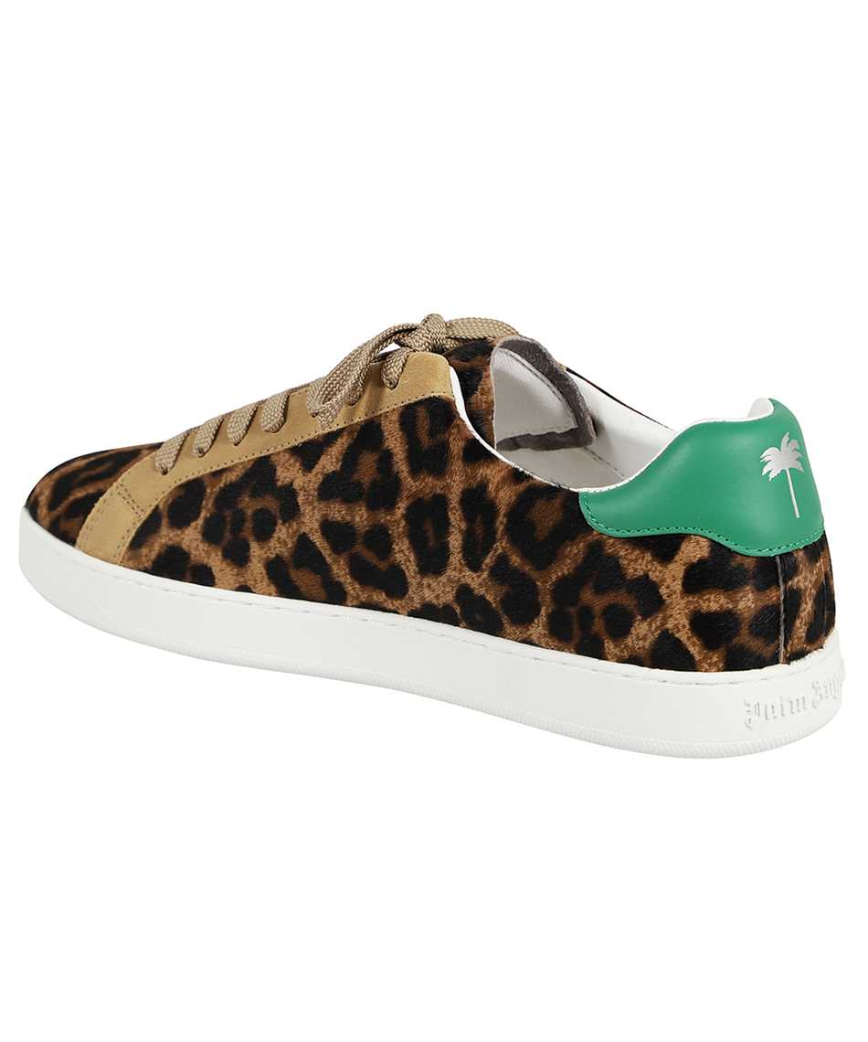 Palm Angels PMIA056F21LEA005 NEW TENNIS Sneakers 3