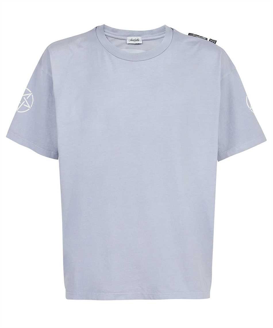 Isabella 85 VAR-123 PENTAGRAM T-shirt 1