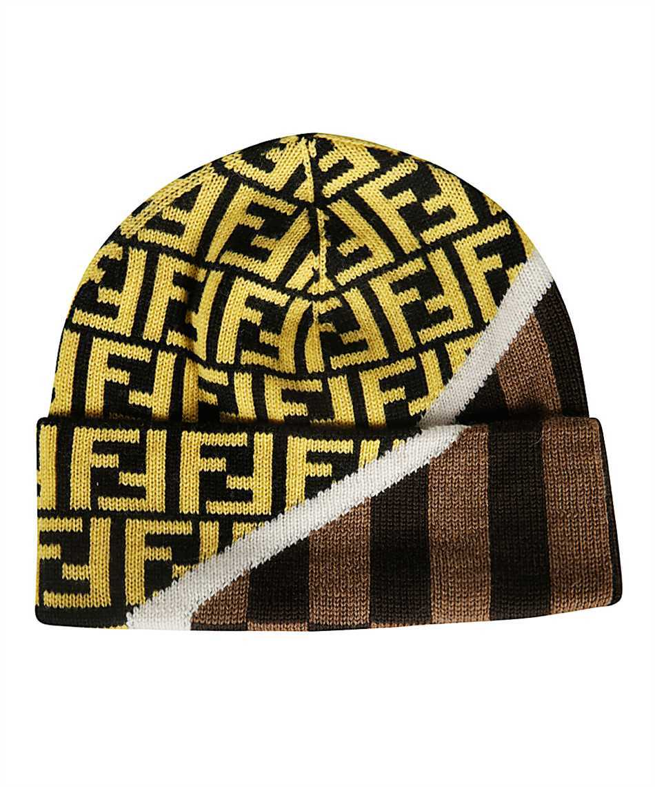Fendi FXQ056 A88O Cappello 1