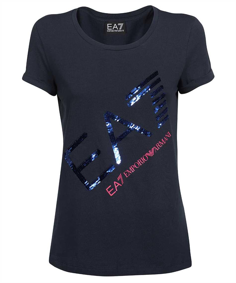 EA7 3KTT28 TJ12Z T-shirt 1