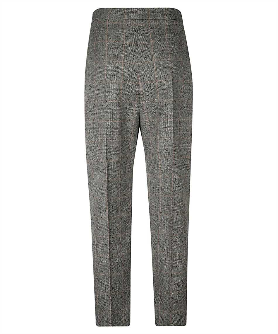 Alexander McQueen 649785 QJABO DISTRESSED POW Trousers 2