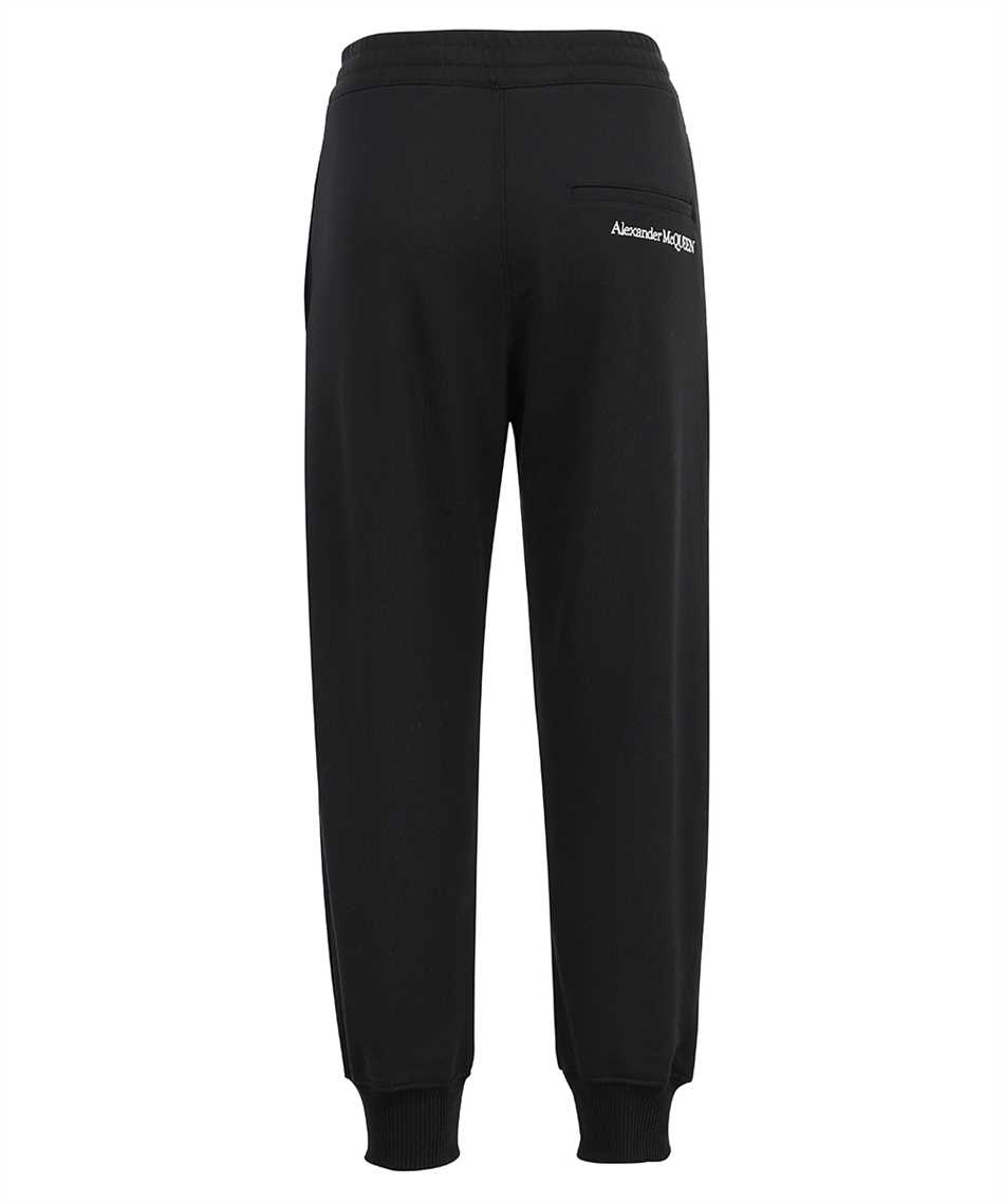 Alexander McQueen 658545 QLAA9 Trousers 2