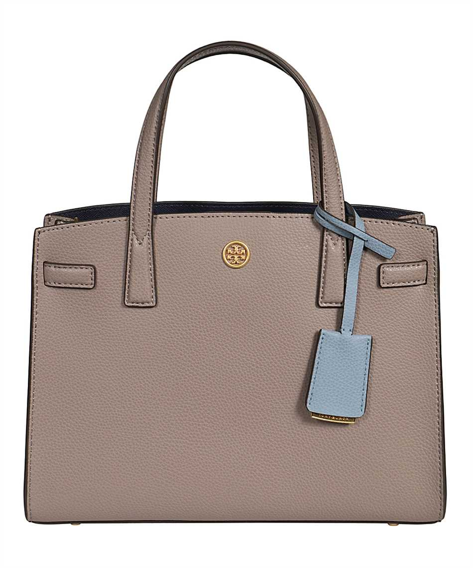 Tory Burch 73625 WALKER SMALL SATCHEL Bag 1