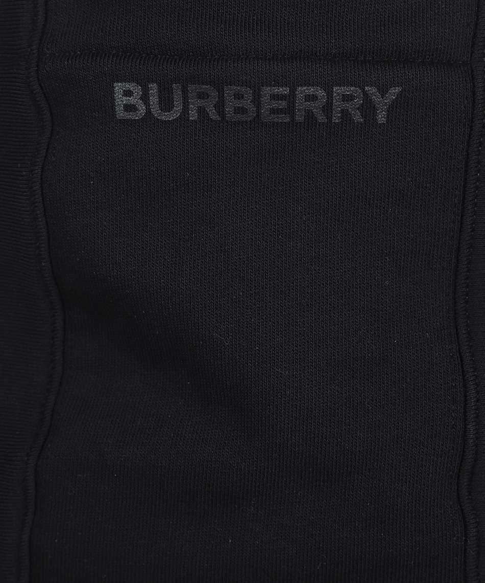 Burberry 8037670 LOGO PRINT COTTON OVERSIZED Felpa 3