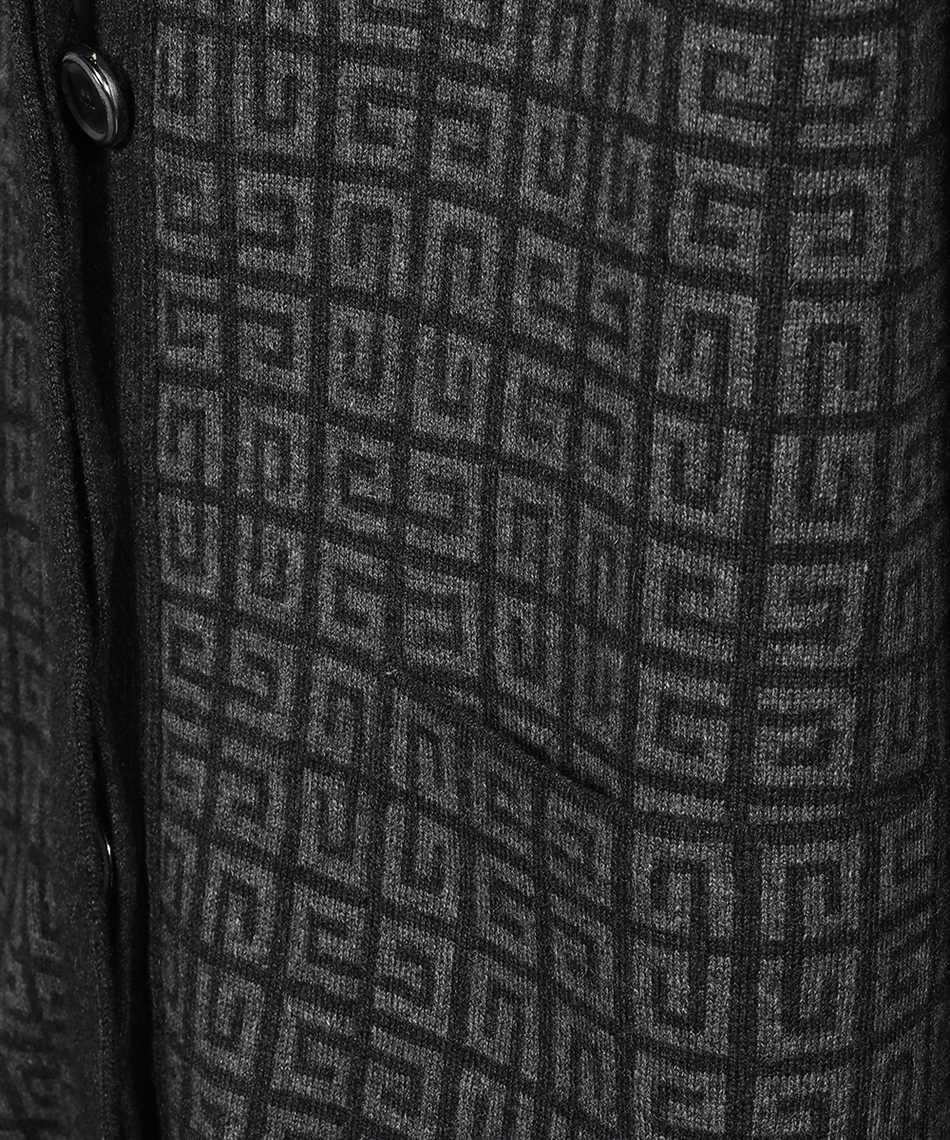 Givenchy BW90D64ZAA CASHMERE Cardigan 3