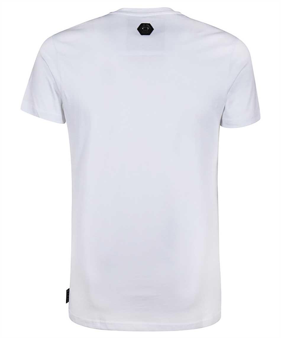 Philipp Plein F20C MTK4607 PJY002N SS DOLLAR T-shirt 2
