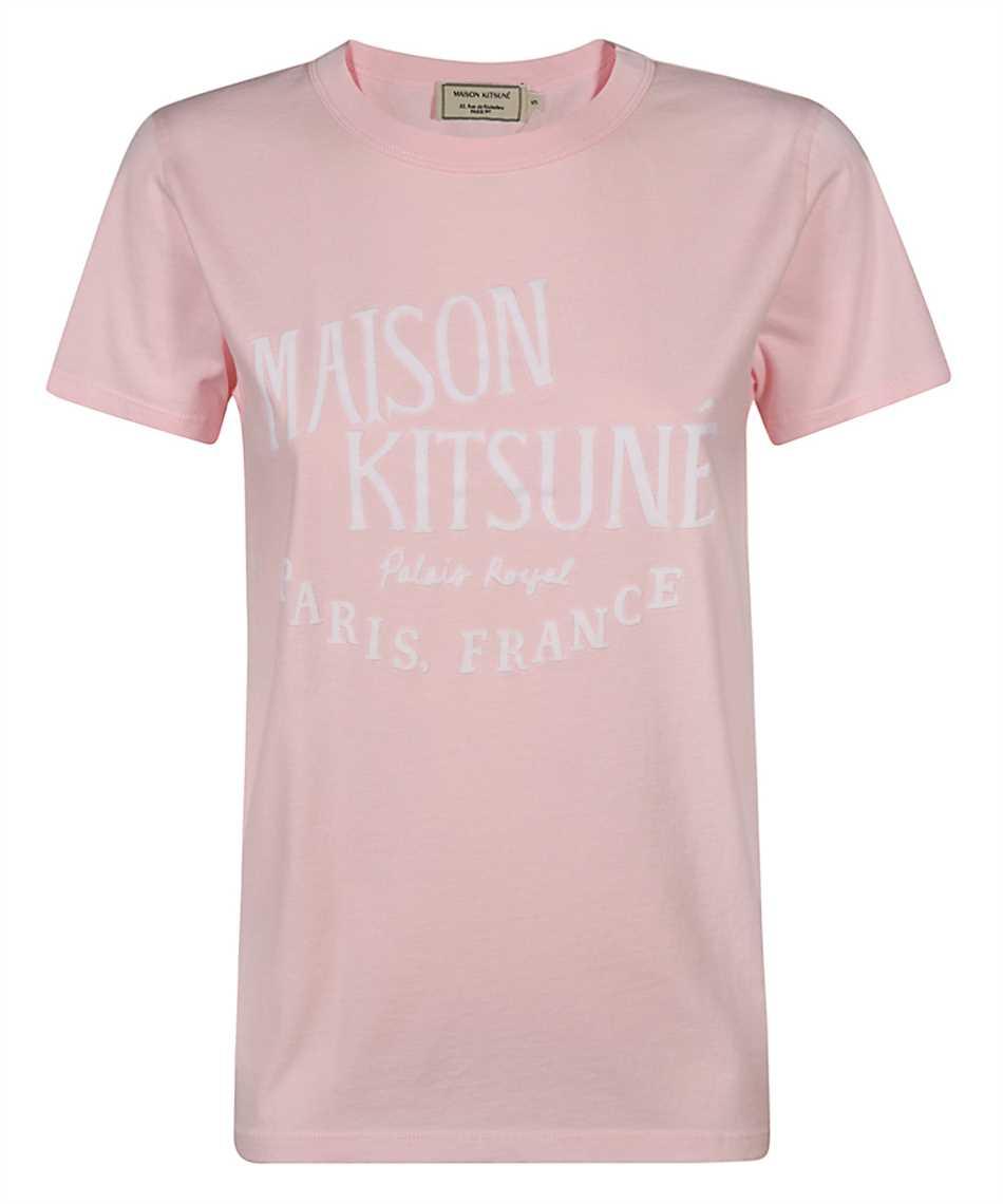 Maison Kitsune GW00126KJ0008 PALAIS ROYAL CLASSIC T-shirt 1