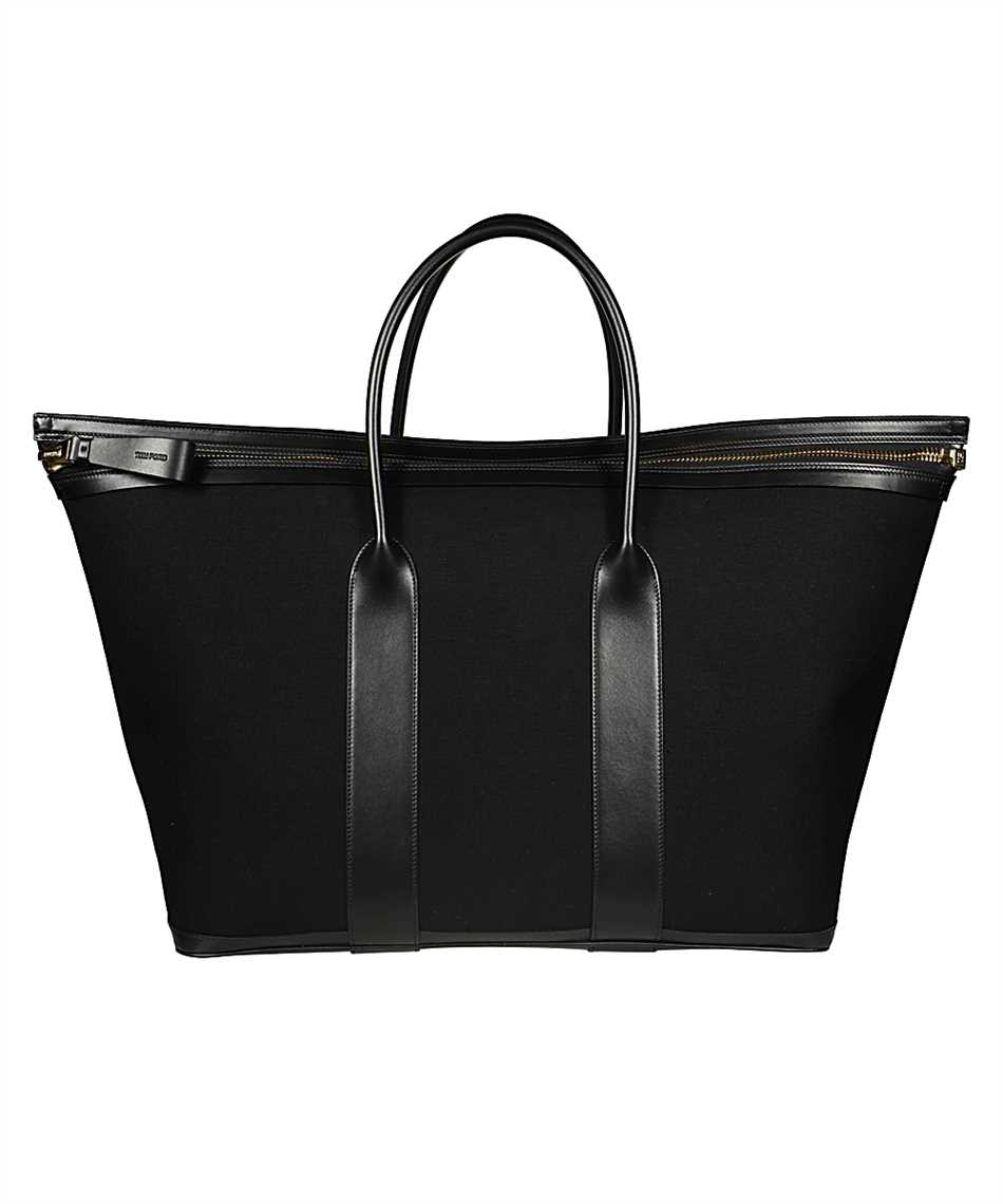 Tom Ford H0379T TCN005 BUCKLEY Bag 2