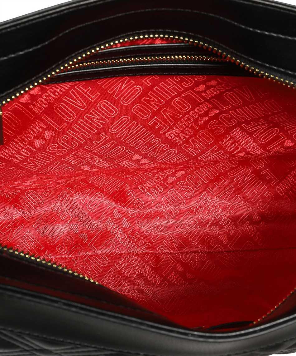 LOVE MOSCHINO JC4006PP1CLA QUILTED Tasche 3