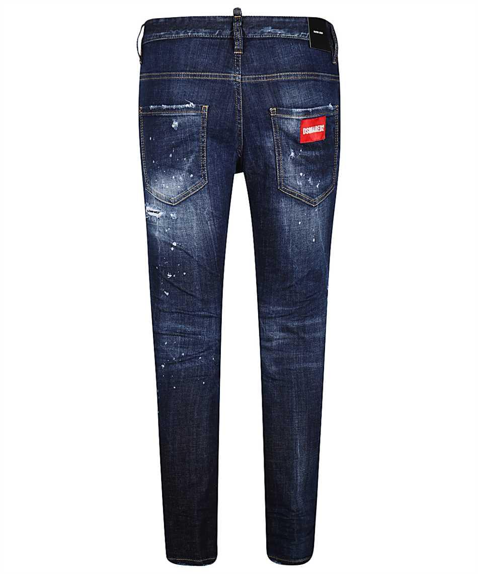 Dsquared2 S71LB0780 S30664 SKATER Jeans 2