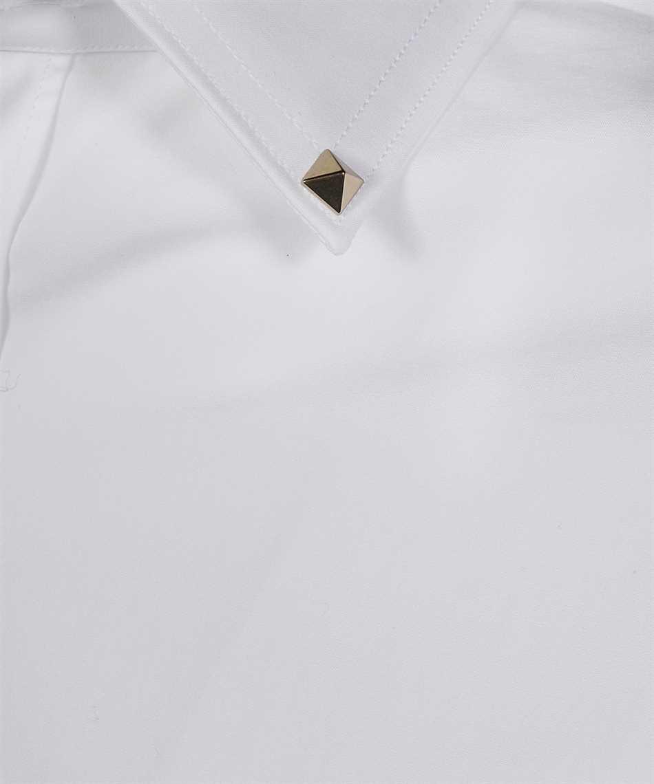 Valentino UV3AB7674WW ROCKSTUD UNTITLED Shirt 3