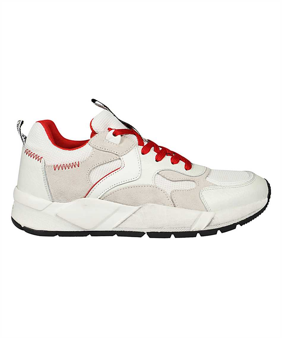 VOILE BLANCHE 001 2015526 04 CLUB08 Sneakers 1