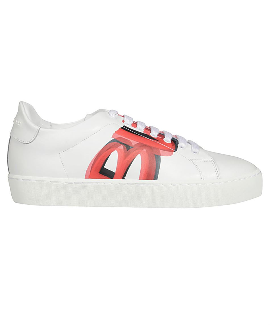 Accessori Burberry 4076136 Burberry Sneakers Weiss g6f7yYbv