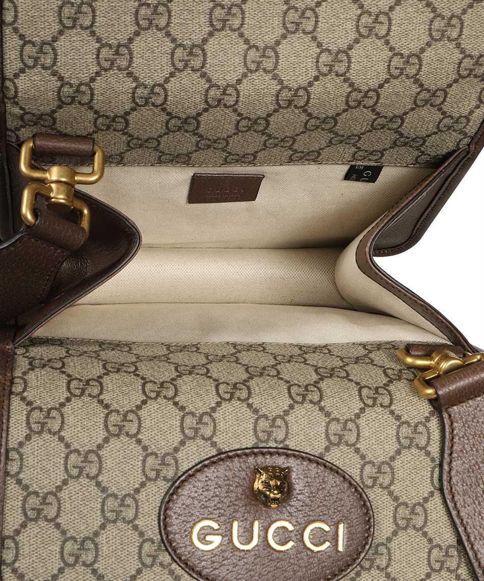 Gucci 501050 9C2VT NEO VINTAGE SMALL MESSENGER Bag 3
